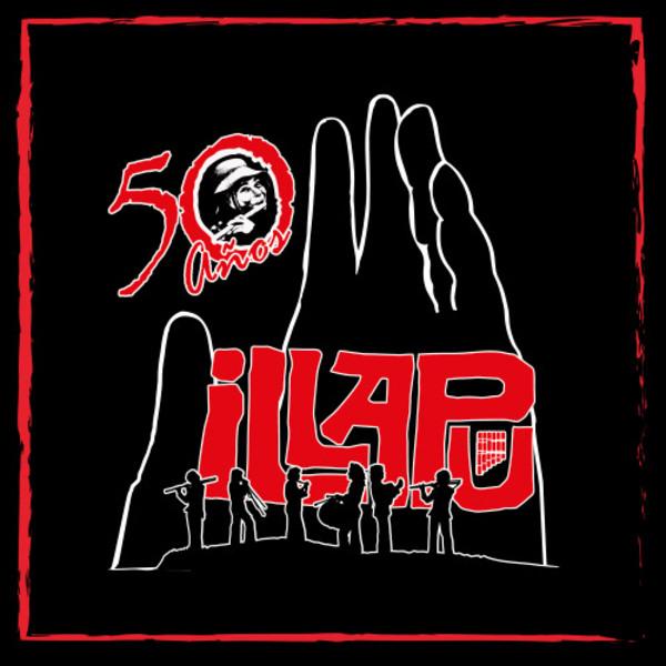 50 Años Illapu