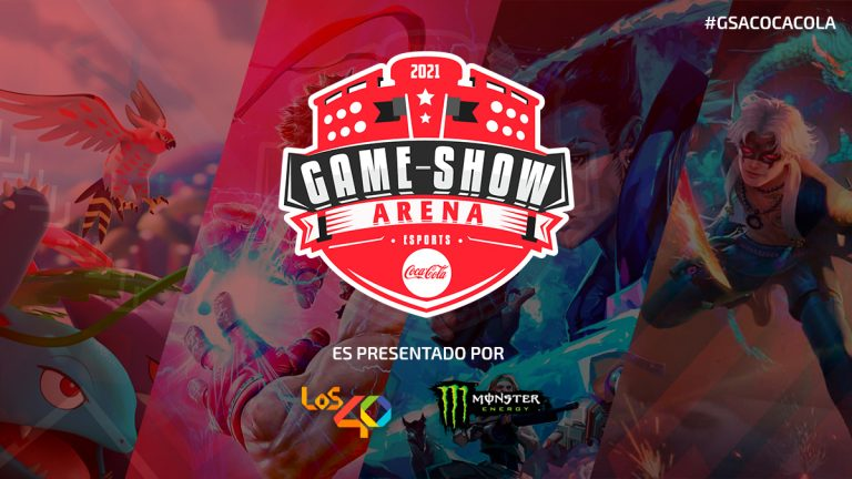 Game Show Arena