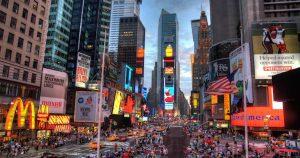 Nueva York Vacunación