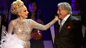 Lady Gaga Tony Bennett