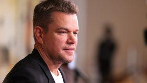 Matt Damon homofóbico