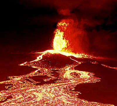erupciones volcanicas en chile peligrosos cuales hay cuando podrian erupcionar estallar cuantos hay