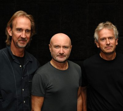 genesis phill collins separacion se separa gira ultima tour the last domino? por que hiatus silencio musico baterista