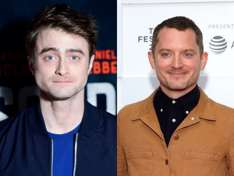 Daniel Radcliffe Elijah Wood