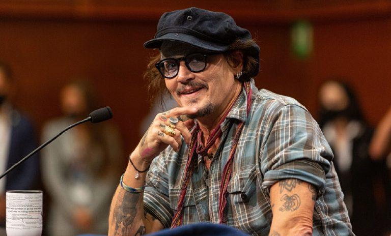 Johnny Depp cultura de cancelación