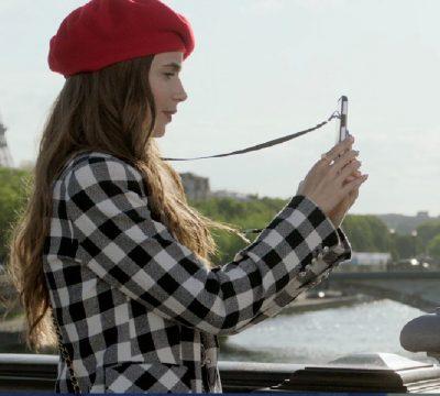 Emily in Paris segunda temporada