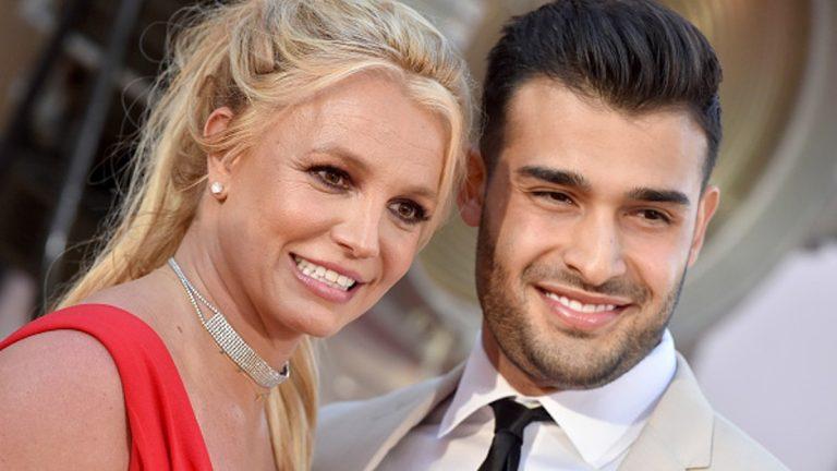 Britney Spears prometido