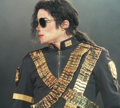 Michael Jackson guante