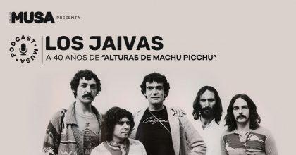 Los Jaivas, Premios MUSA