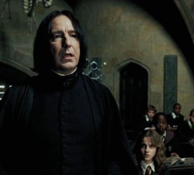 Snape (1)