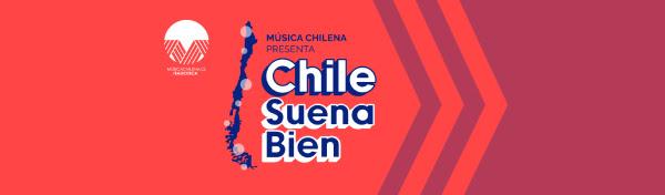 Chile suena bien