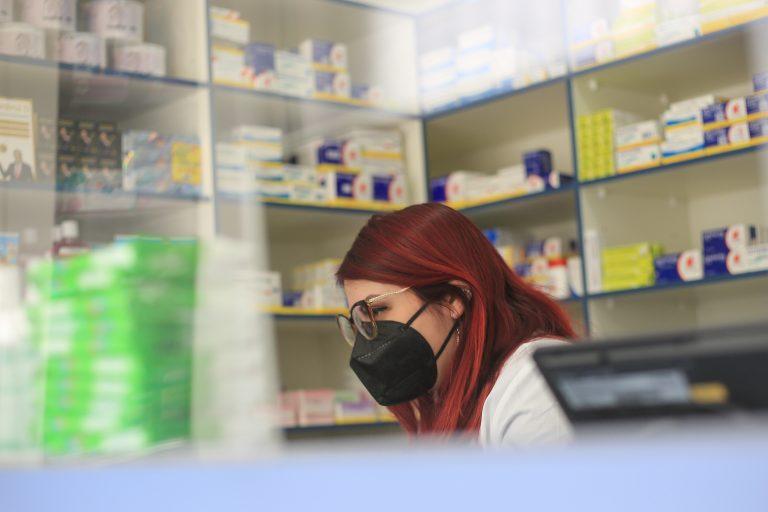 ACHIFARP Inaugura Farmacia Popular Metropolitana AGENCIA UNO
