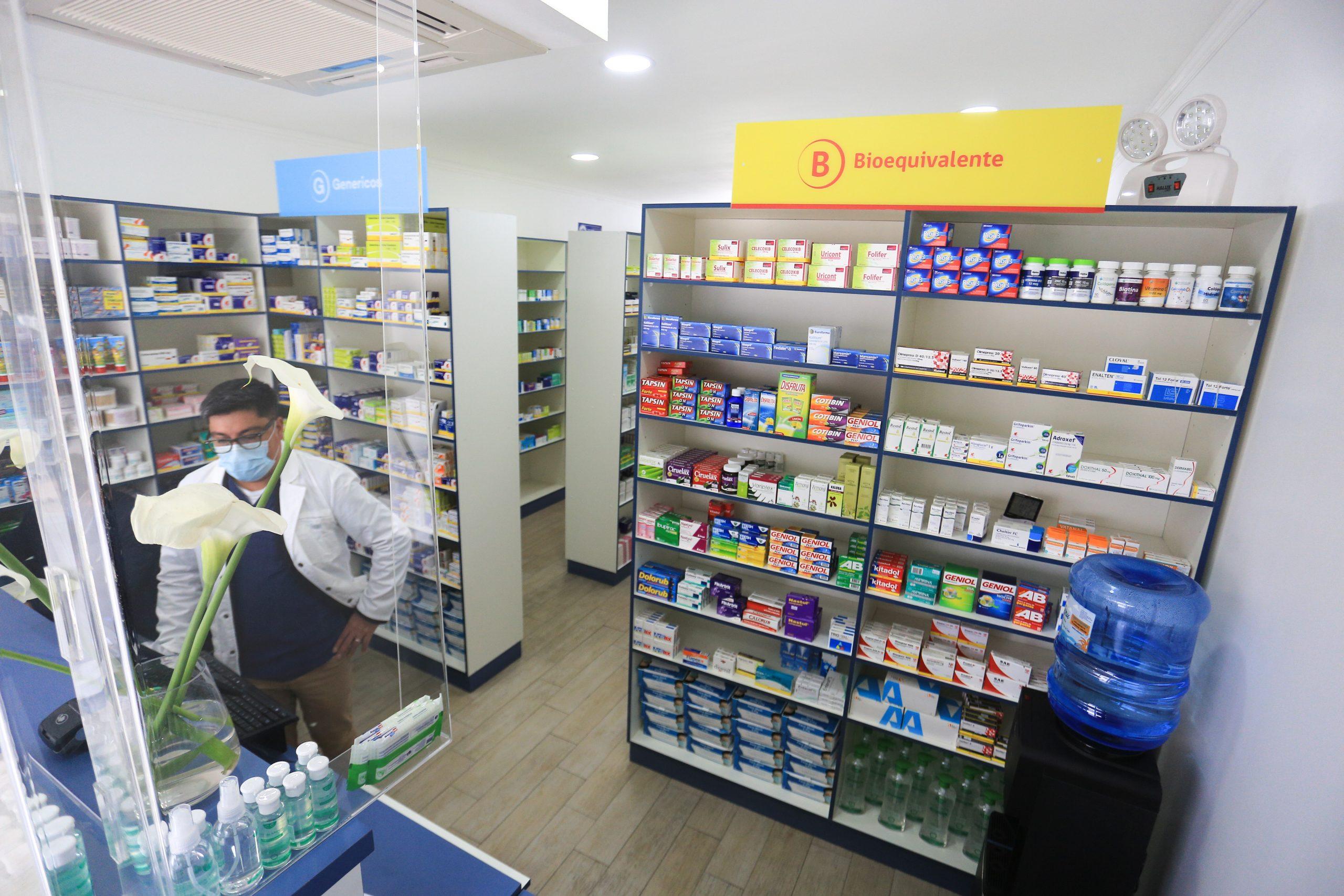 ACHIFARP Inaugura Farmacia Popular Metropolitana