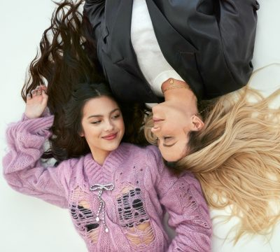 Alanis Morissette & Olivia Rodrigo YANA YATSUK ROLLING STONE