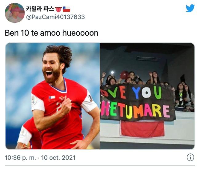 Chile Vs Paraguay Memes 10