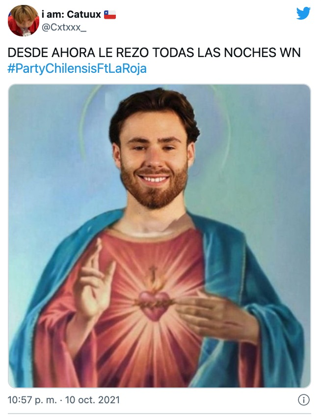Chile Vs Paraguay Memes 11