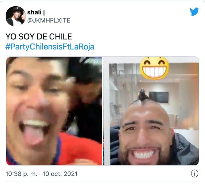 Chile Vs Paraguay Memes 12