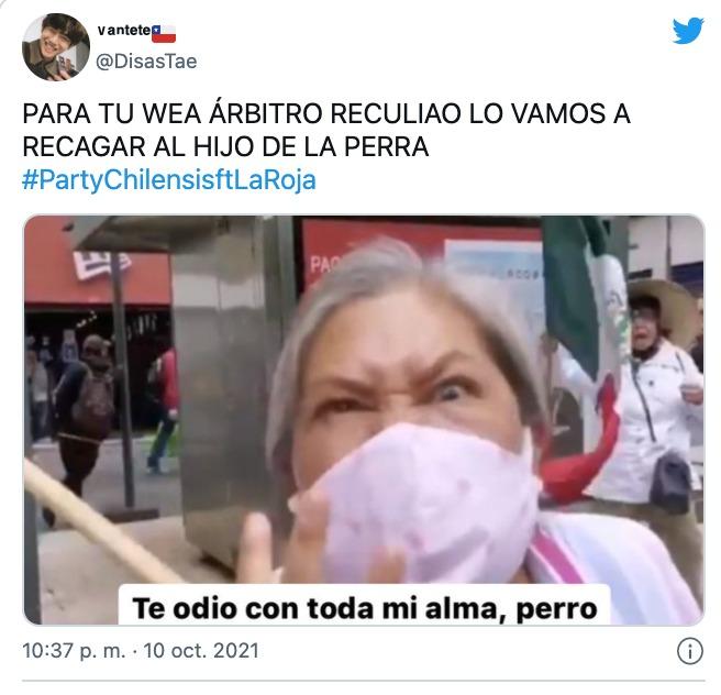 Chile Vs Paraguay Memes 2