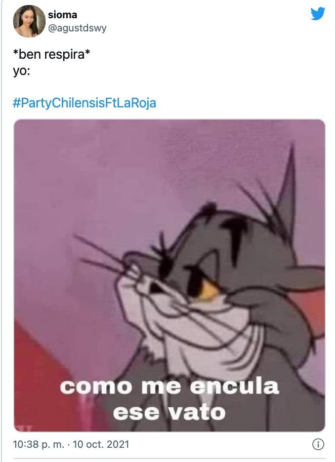 Chile Vs Paraguay Memes 8