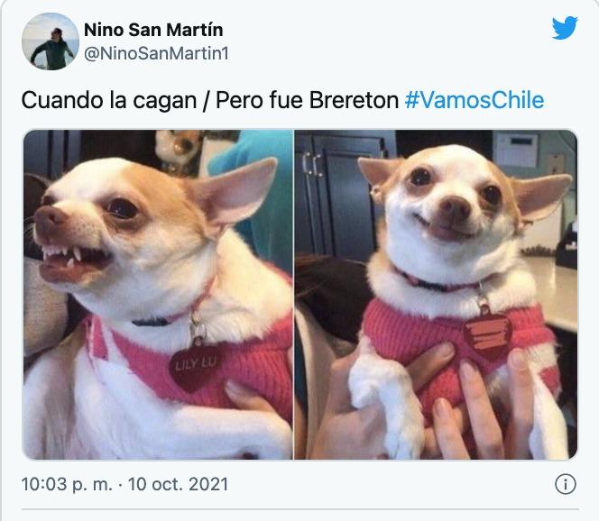 Chile Vs Paraguay Memes 9