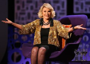 """Comedy Central's """"Roast Of Joan Rivers""""   Show"""