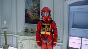 MGM 2001 Odisea En El Espacio Final