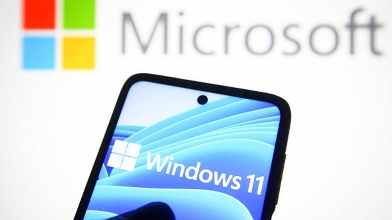 Windows 11 Windows 10