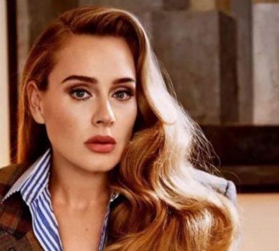 Adele divorcio
