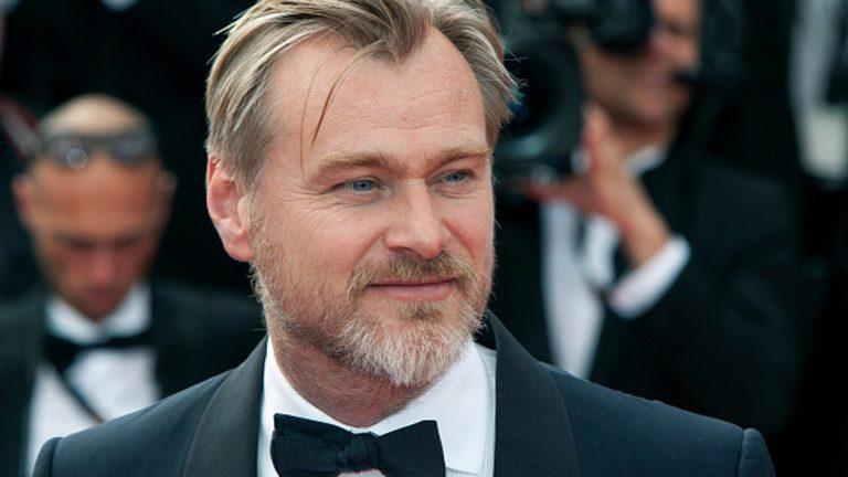 Christopher Nolan nueva película
