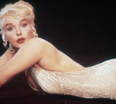 Película de Marilyn Monroe