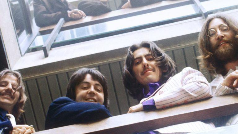 documental de The Beatles