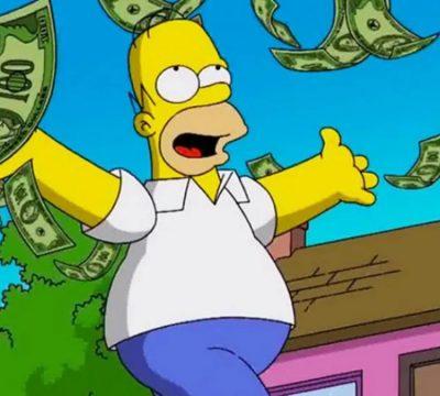 capítulos de Los Simpson