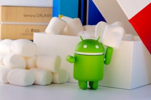 Android PIXABAY