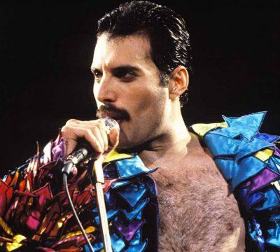 Freddie Mercury (1)