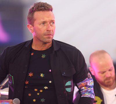 Coldplay álbumes