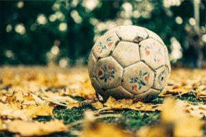 Pelota Fútbol   Pixabay